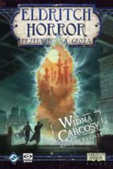Obrazek gra planszowa Eldritch Horror:  Widma Carcosy