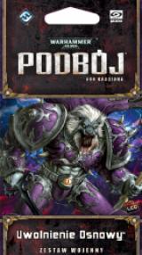 Warhammer  40 000:  Podbój:  Uwolnienie  osnowy