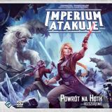 Imperium Atakuje: Powrót na Hoth