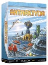 Obrazek gra planszowa Antarktyda