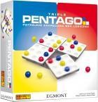 Obrazek gra planszowa Pentago Triple