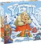 Obrazek gra planszowa Yeti