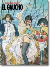 Obrazek książka, komiks El Gaucho (komiks)