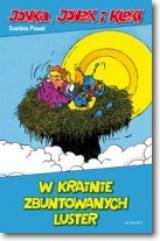 Obrazek książka, komiks Jonka, Jonek i Kleks. Tom 6. W krainie zbuntowanych luster