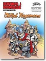 Obrazek książka, komiks Kajko i Kokosz: Nowe Przygody. Obłęd Hegemona