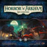 Horror w Arkham LCG: Gra Karciana