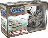 Obrazek figurka, bitewniak X-Wing: Bohaterowie Ruchu Oporu