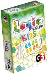Logic Cards: Kids