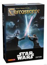 Obrazek gra planszowa Carcassonne: Star Wars PL