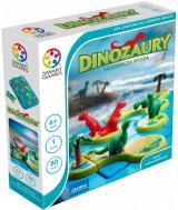 Smart - Dinozaury: Tajemnicza Wyspa