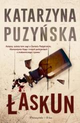 Obrazek książka, komiks Łaskun