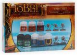 figurka, bitewniak The Hobbit: Strategy Battle Game - Paint Set