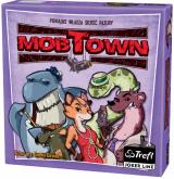 Obrazek gra planszowa Mob Town PL