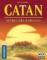 Catan: szybka gra karciana