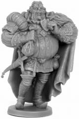 Obrazek gra planszowa Szeryf z Nottingham - Szeryf pierwszego gracza