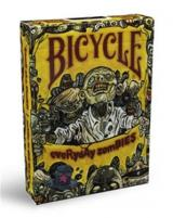 gra planszowa Bicycle: Everyday Zombies