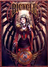 akcesorium do gry Bicycle: Anne Stokes Collection - Steampunk (2015)