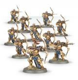 figurka, bitewniak Stormcast Eternals JUDICATORS