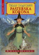 Obrazek książka, komiks Pasterska Korona