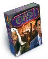 Obrazek gra planszowa CLASH: Jihad vs. McWorld