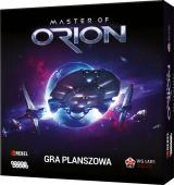 Master of Orion PL
