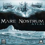 Mare Nostrum: Atlas