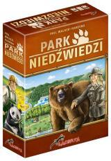 Obrazek gra planszowa Park Niedźwiedzi