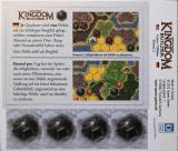 Królestwo w Budowie: Jaskinie