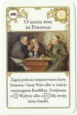 Boże Igrzysko: MAGNACI: O santa piva di Polonia