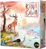 Kanagawa (edycja polska)