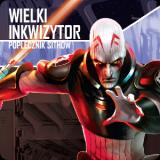 Imperium Atakuje: Wielki Inkwizytor, poplecznik Sithów