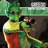 Obrazek gra planszowa Imperium Atakuje: Greedo, ambitny najemnik