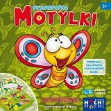 Obrazek gra planszowa Przewrotne Motylki