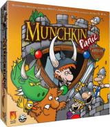 Munchkin Panic