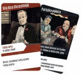 La Cosa Nostra - Dodatkowe Karty