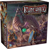 gra planszowa RuneWars: The Miniatures Game - Core Set