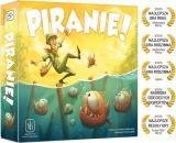 Obrazek gra planszowa Piranie! (uszkodzone pudełko)