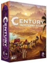 Obrazek gra planszowa Century: Korzenny Szlak