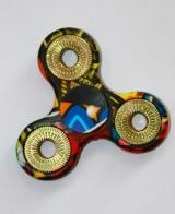 Hand Spinner wielobarwny