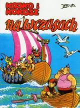 Obrazek książka, komiks Kajko i Kokosz. Tom 12. Na wczasach