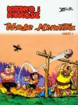 Obrazek książka, komiks Kajko i Kokosz. Tom 7. Woje Mirmiła. Część 1