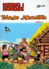 Obrazek książka, komiks Kajko i Kokosz. Tom 8. Woje Mirmiła. Część 2