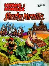 Obrazek książka, komiks Kajko i Kokosz. Tom 14. Skarby Mirmiła