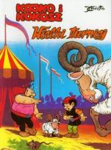 Obrazek książka, komiks Kajko i Kokosz. Tom 11. Wielki turniej