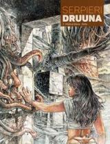 Obrazek książka, komiks Druuna. Tom 1. Morbus gravis Delta