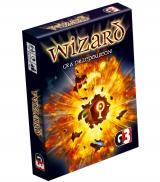 Obrazek gra planszowa Wizard: Gra Przepowiedni