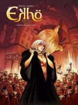 Obrazek książka, komiks Ekho. Lustrzany świat. Tom 5. Sekret Preshaunów