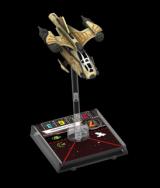 Obrazek figurka, bitewniak X-Wing: Kanonierka Auzituck