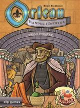 Orlean: Handel i Intryga (edycja wspieram.to)