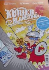 Obrazek książka, komiks Kurier planszowy 03